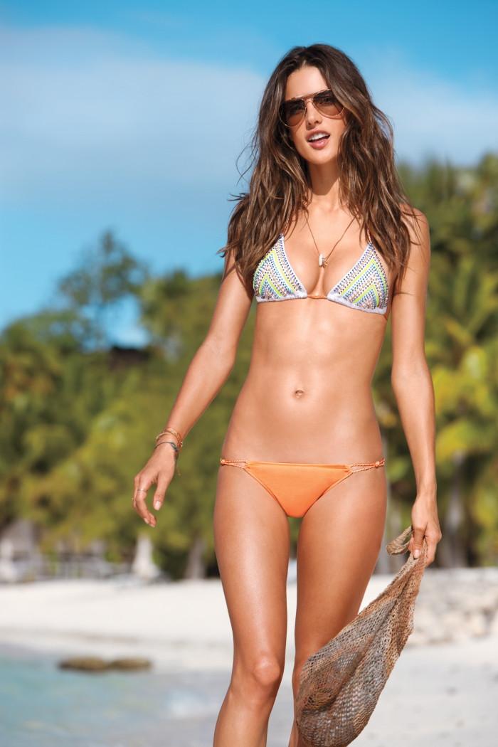 üst ve alt farklı bikini modelleri 2015