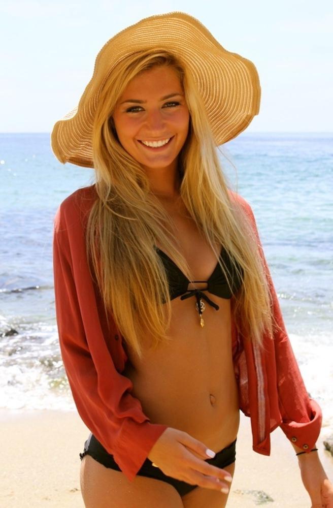 2015 yaz plaj şapka modelleri