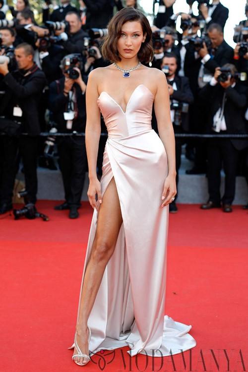 Cannes Film Festivali'nin Stil Kodları