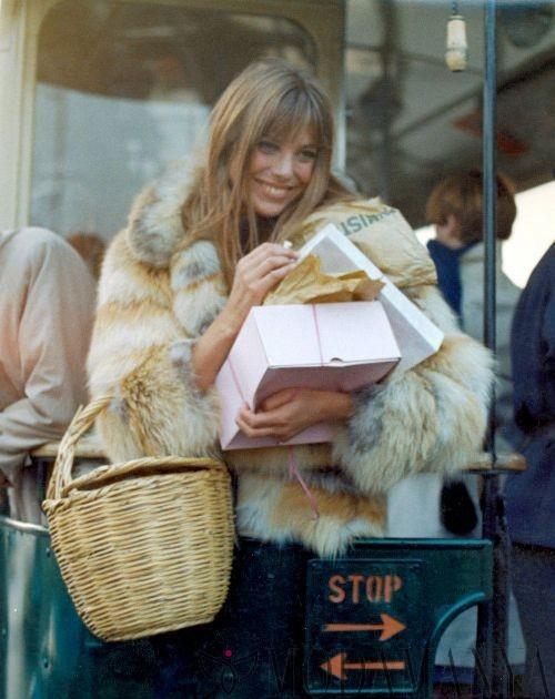 Trend Alarmı: Hasır Sepet Çanta