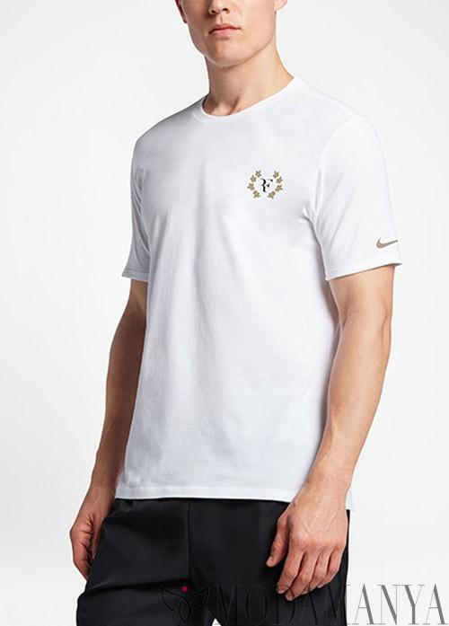 Nike'tan Roger Federer İçin Özel Koleksiyon