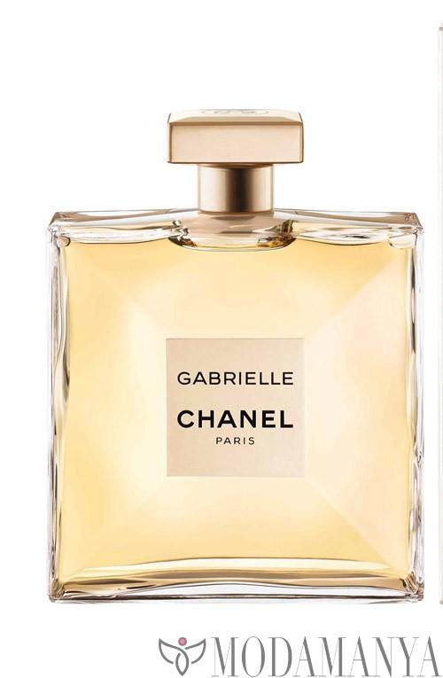 İlham Parfümü: Gabrielle Chanel