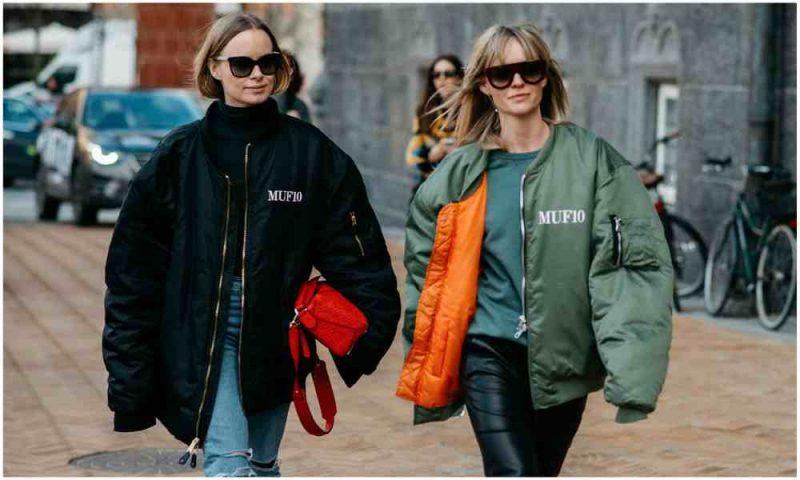 Trend Alarmı: Oversızed Ceketler