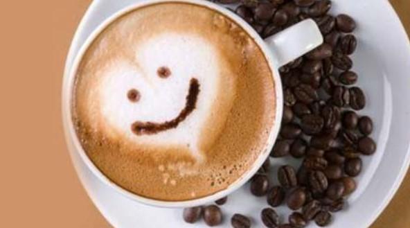 antidepresan olarak kahve