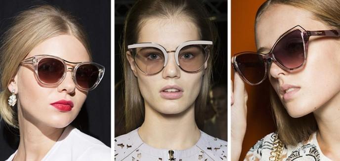 2018 Güneş Gözlüğü Modelleri