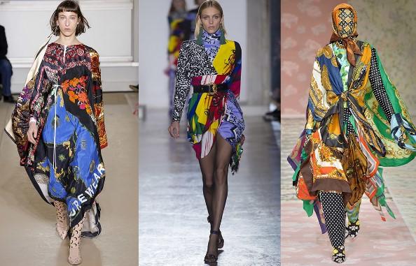 2019 da hangi desenler moda olacak