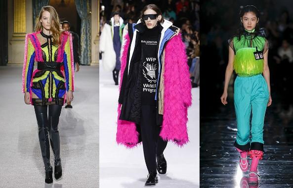 2019 da hangi renkler moda olacak