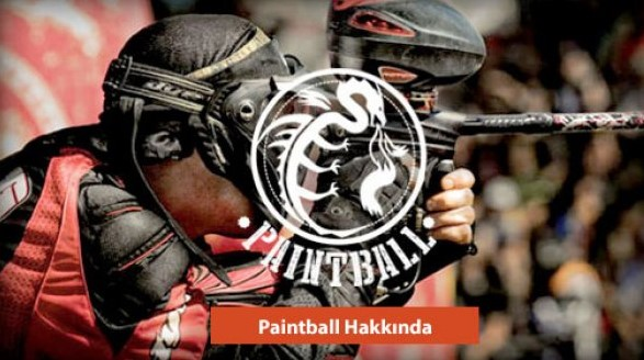 paintball oyunu