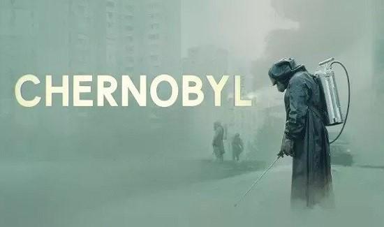 chernobil dizisi