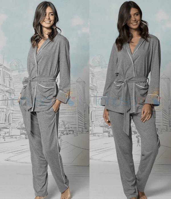 Lohusa Ev Giyimi ve Pijama Takımları